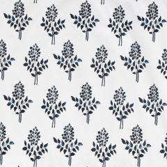 Bouquet Marinho Fundo Off White