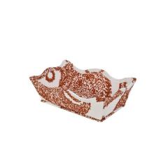Caixa Decorativa Wave Paisley