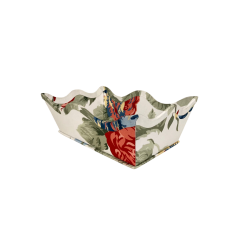 Caixa Decorativa Wave Flor