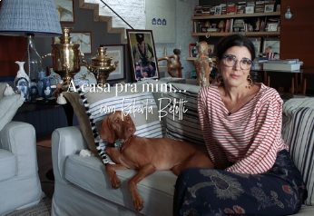 A Casa pra Mim com Roberta Belotti